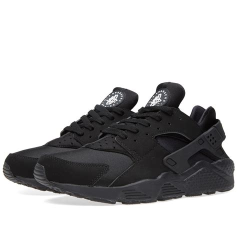 Nike Huarache nike air huarache black 171 fashion 171 loopclothing