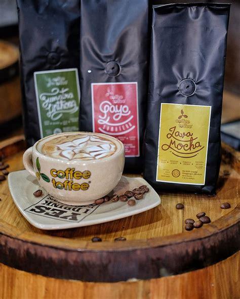Makanan Di Coffee Toffee amazing taste of coffee toffee review putri taruno di