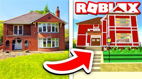 build my home building my house in roblox