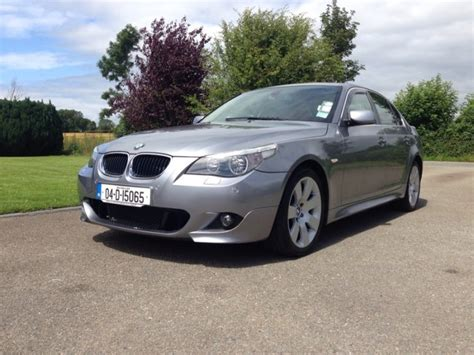 buy bmw 530d 2004 bmw 530d for sale for sale in bagenalstown carlow