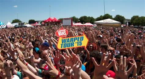 Concert Tickets Sweepstakes - ticket giveaway vans warped tour sponsored by live nation coming to vinoy park