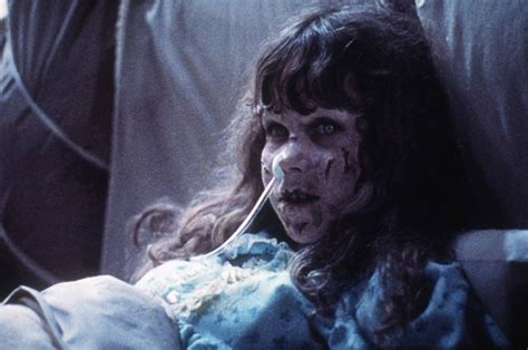 scariest ghost film ever why the exorcist is still the scariest movie ever made