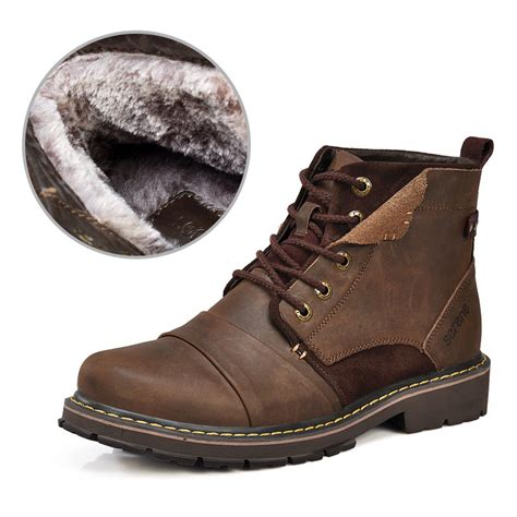 mens warmest winter boots warm winter boots mens 28 images trespass hikten mens
