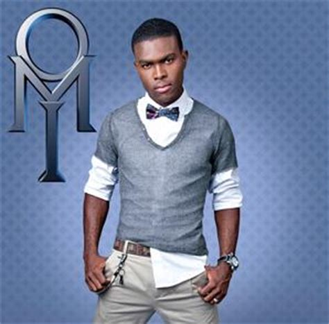 omi singer some men are born great some achieve greatness while