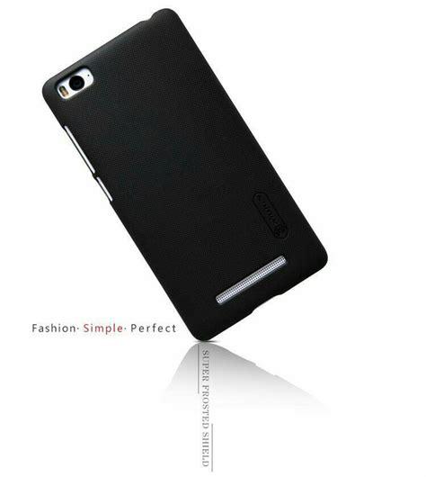 Hardcase Nillkin Nokia Xl Frosted Original Bonus Anti Gores nillkin xiaomi mi4i bonus anti gores casingcoverhape