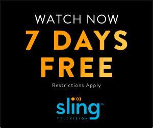 sling tv worth   month  honest slingtv review