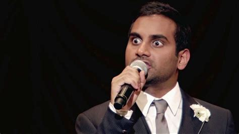 aziz ansari buried alive quot marriage is an