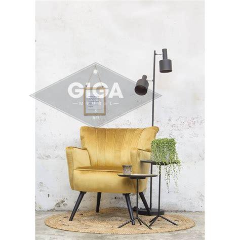 fauteuil oker fauteuil fonz giga meubel