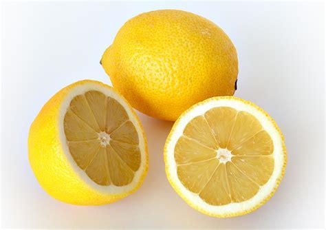Toner Ovale Lemon zitrone
