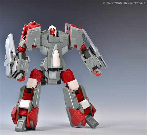 Kaos Transformers 14 fansproject wb003 warbot assaulter reviews page 7