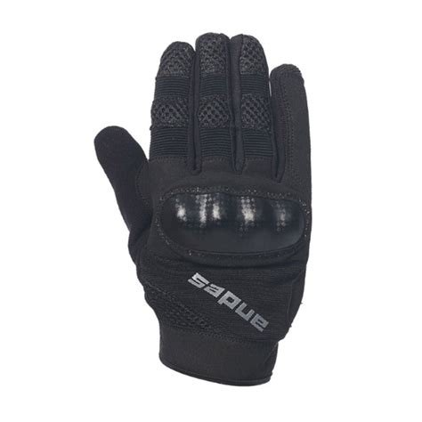 andes kvl carbon touch gloves xl