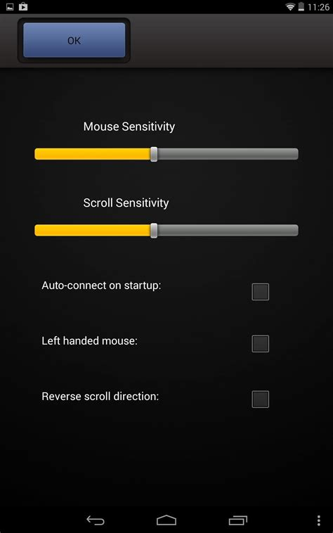 how to turn your android tablet into a how to turn your nexus 7 tablet into a mouse keyboard