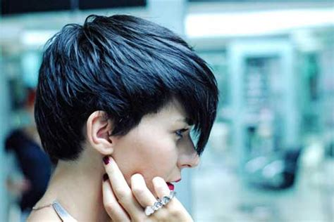 trendy haircuts for thick hair 20 best short trendy hairstyles 2013 short hairstyles