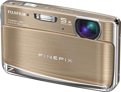 Fujifilm Finepix Z70 fujifilm canada announces web friendly z70 photoxels