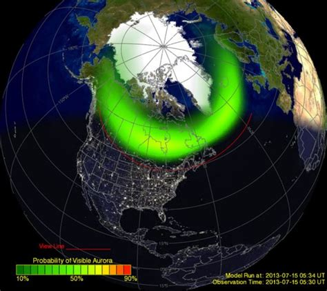 how far north to see northern lights your guide to when where and how to see the aurora borealis