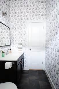 Train Rack Bathroom Shelf Jackalope Wallpaper Bathroom Diy Smooth Textured Walls