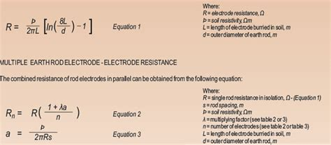 calculation for neutral grounding resistor how to calculate grounding resistor 28 images grounding riddle no 7 neutral grounding design