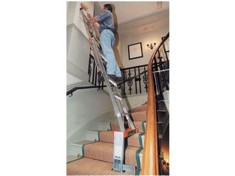 Comment Peindre Une Cage D Escalier Tournant by Support 233 Chelle Pour Escalier Contact Setin