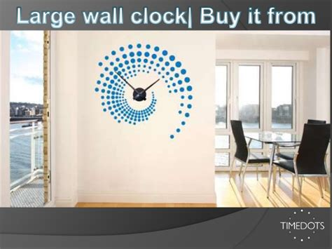 design wall clocks is the
