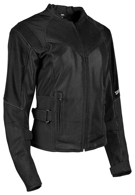 Rzav Jaket Sweety Black speed and strength sinfully sweet s jacket revzilla
