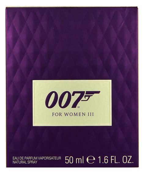 Parfum Bond 007 bond 007 007 for iii duftbeschreibung