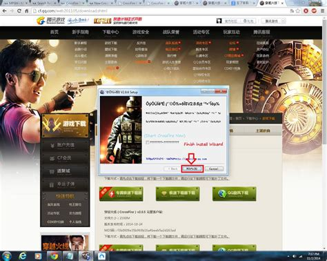 Id Crossfire tutorial how to make a china crossfire account cloud 9 mpgh multiplayer