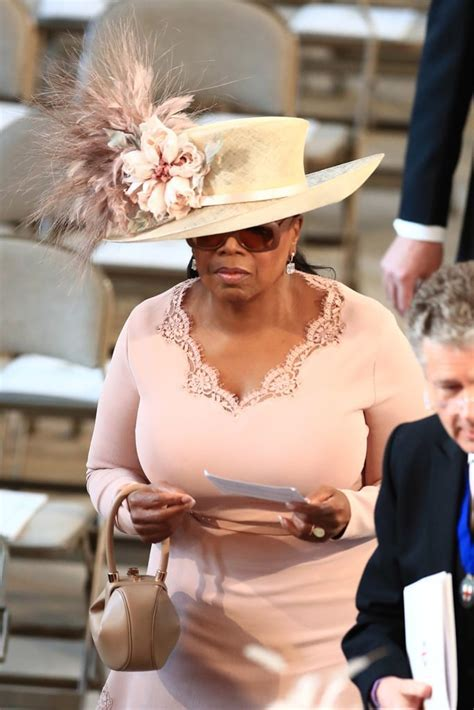Best Hats at the Royal Wedding 2018   POPSUGAR Fashion Photo 5