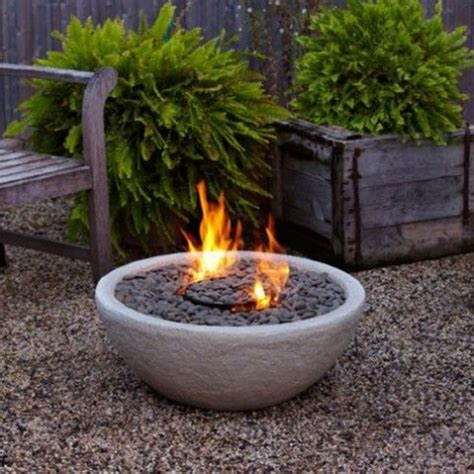 backyard fire bowl striking outdoor fire bowls comfydwelling com