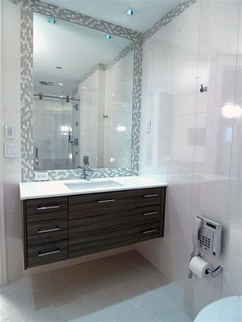how to build a floating vanity cabinet 18 savvy bathroom vanity storage ideas bathroom vanity