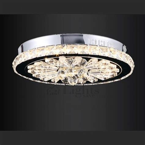 Kitchen Led Ceiling Lights by Best Carved Circle Shaped Led Kitchen Ceiling Light Fixtures