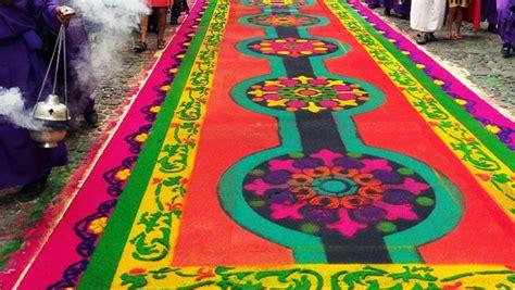 alfombras semana santa guatemala talleres para hacer alfombras de semana santa marzo 2018