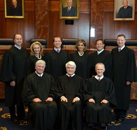 how many supreme court justices sit on the bench texas supreme court hears arguments in fracking water