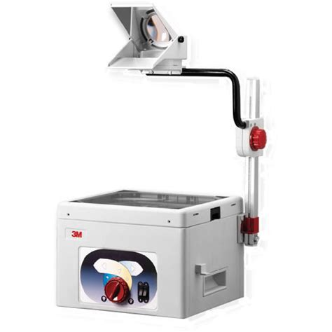 Proyektor Ohp 3m 1608 overhead projector hk 4000 0009 5 b h photo
