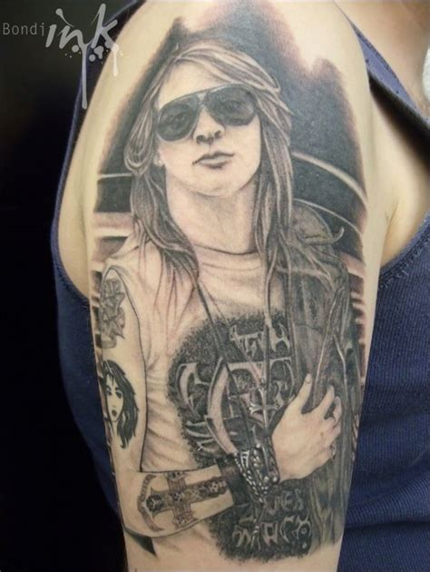 axle rose tattoos 17 best images about tattoos on cross tattoos