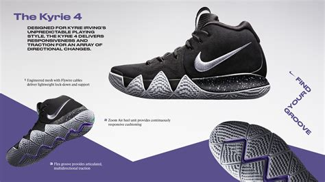 whats a basketball shoe meet kyrie irving s new design partner and the kyrie 4