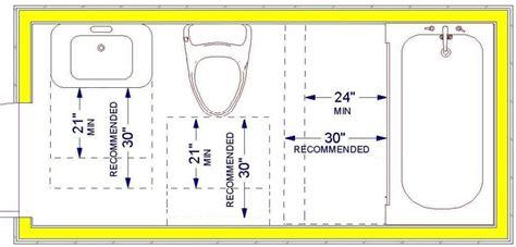 minimum size for bathroom with shower minimum bathroom dimensions bathroom design guide