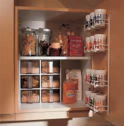 Storage Ideas For The Kitchen European Kitchen Cabinets Pictures And Design Ideas