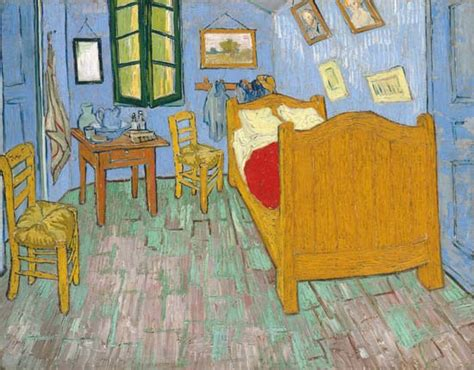 vincent van gogh the bedroom 1889 vincent van gogh biography art facts britannica com