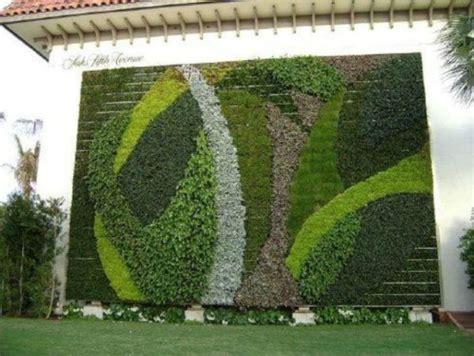 imagenes de jardines caseros c 243 mo hacer jardines verticales paso a paso materiales