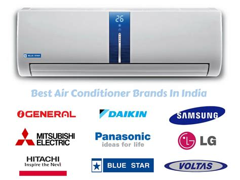 best aircon best air conditioner brands in india