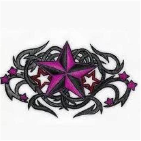 tribal nautical star tattoo designs best 20 nautical tattoos ideas on