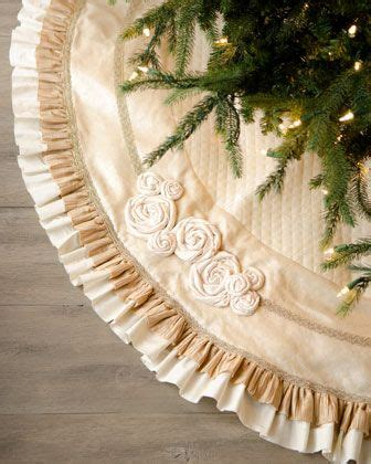 best ivory tree skirt photos 2017 blue maize