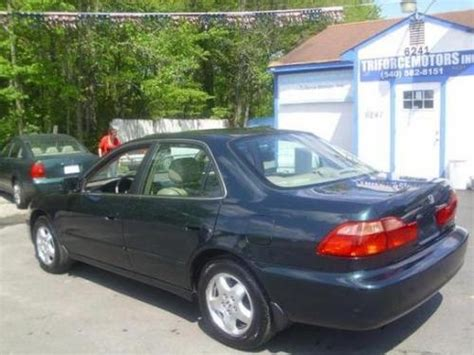 photo image gallery touchup paint honda accord in emerald pearl g87p