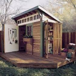top 25 best lean to shed ideas on