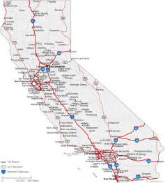 map of california academic tutors usa