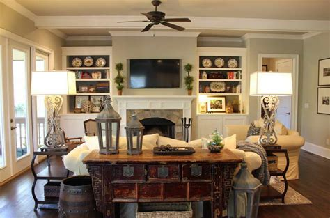 rustic decorating ideas for living rooms living room rustic living room ideas living room decor