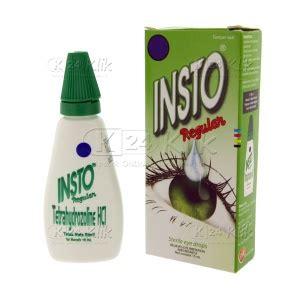 Insto Eye Drops 15 Ml c conver 2 eye drop 15ml k24klik