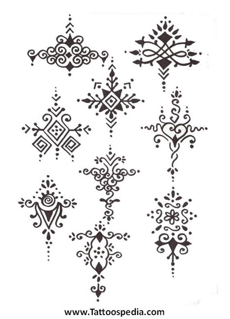 henna tattoo vorlagen kostenlos black and white tattoos for 11 tattoospedia