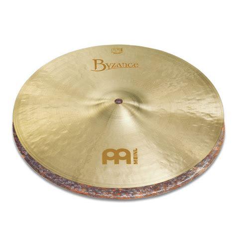 Meinl Cymbal Byzance Traditional Thin Hihat 14 meinl 14 quot byzance jazz thin hi hat cymbals hi hat cymbals cymbals gongs steve weiss