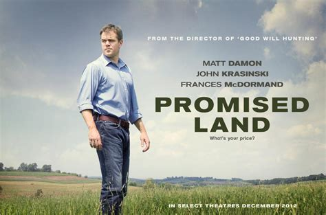 the promised land wikipedia film screening notes the promised land review